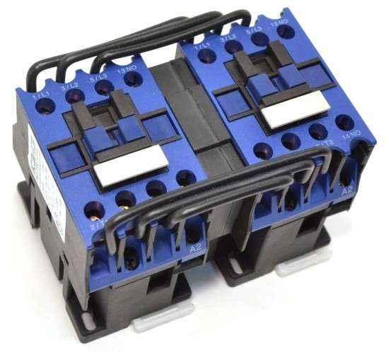 Контактор 380 вольт – устройство, правила подбора   рекомендации по подключению