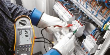 Выполнение электромонтажных и пусконаладочных работ