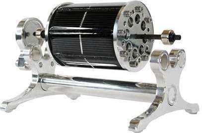 Мендосинский мотор