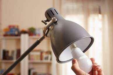 Почему перегорают светодиодные лампы