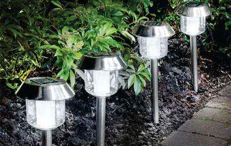 Дистанционное управление уличным освещением