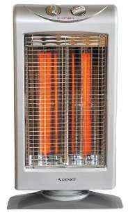 Современные нагревательные элементы