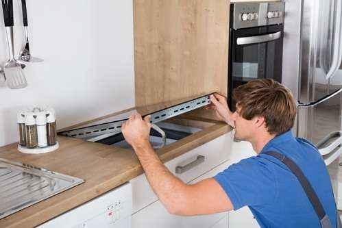 Как подключить индукционную плиту