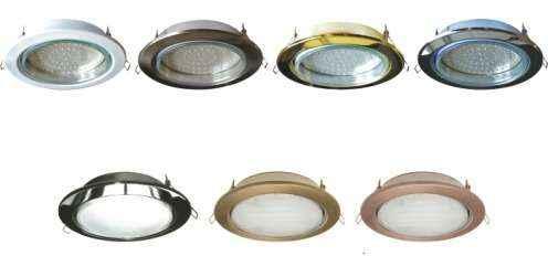 Подключение светодиодных светильников