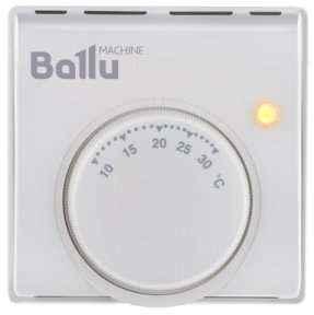 Программируемые термостаты